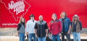 Marshall Tucker Band in Pocatello Idaho