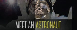 Meet an Astronaut at the Idaho Museum of Natural History in Pocatello Idaho