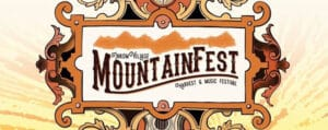 MountainFest at Pebble Creek in Inkom Idaho