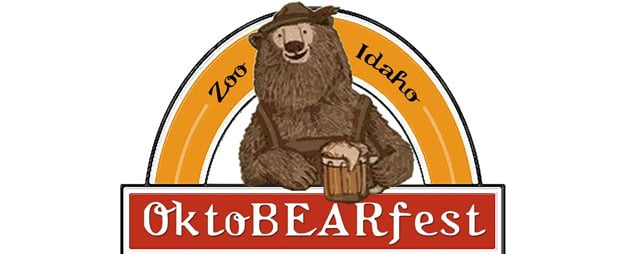 OktoBEARfest at the Zoo Idaho