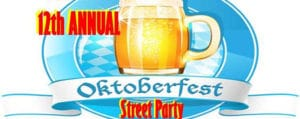 Oktoberfest at Portneuf Valley Brewing in Pocatello Idaho
