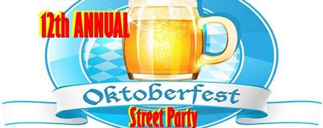Oktoberfest at Portneuf Valley Brewing in Pocatello Idaho