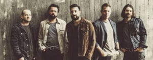 Old Dominion Concert at the Eastern Idaho State Fair