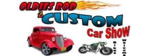 Oldies Rod & Custom Car Show in Pocatello Idaho