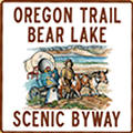 Oregon Trail Bear Lake Scenic Byway