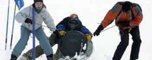 Cowboy Classic Ski Races at Pebble Creek Ski Area