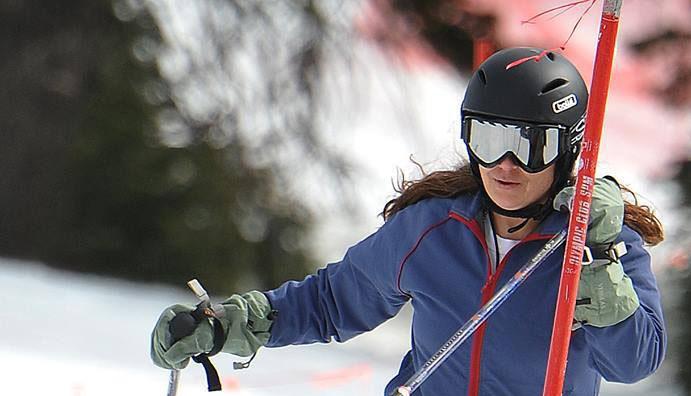 Telemark Festival will be held at Pebble Creek Ski Area