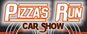 Pizza's Run Car Show in Soda Springs Idaho