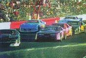Pocatello Super Speedway