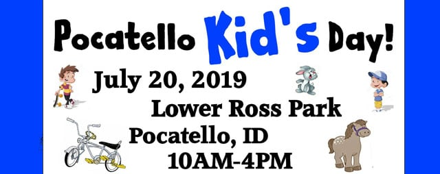 Snake River Doodles Therapy Animals & Petting Zoo Pocatello Kid's Day