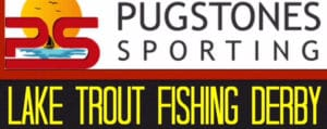 Pugstones Lake Trout Fishing Derby