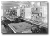 Photo of Relic Halls's interior and exhibits