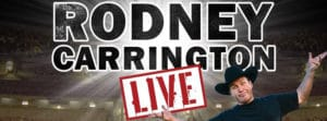 Rodney Carrington Live in Pocatello Idaho