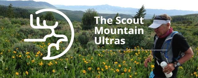 Scout Mountain Ultra Trail Marathon in Pocatello Idaho