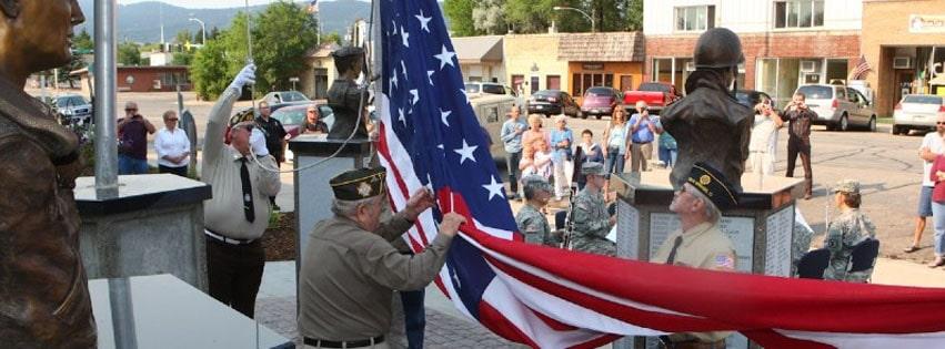 Soda Springs Idaho Geyser Pride Days