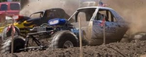 Soda Springs Idaho Mud Challenge
