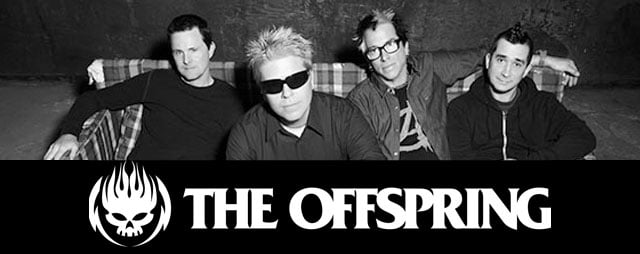 The Offspring to the 2019 Eastern Idaho State Fair