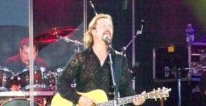 Travis Tritt Concert in Southeast Idaho