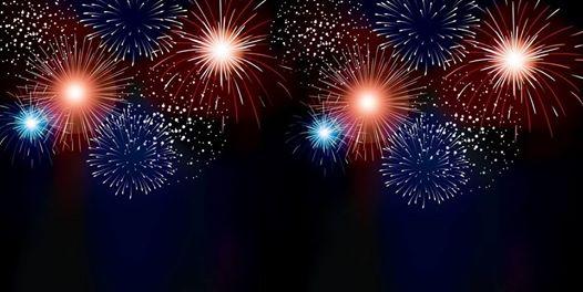 Fort Hall CasinoJuly 3rd Treaty Day Fireworks Show