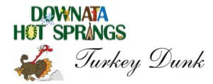 Shoot a Turkey Day at Downata Hot Springs in Downey Idaho
