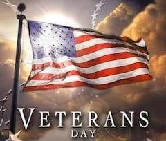 Veterans Appreciation Day at Lava Hot Springs Hot Pools