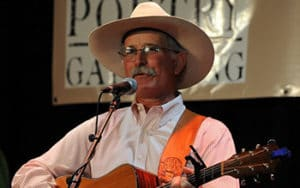 Dave Stamey the Charley Russell of Western Music