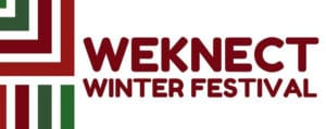 WeKnect Winter Festival in downtown Pocatello Idaho