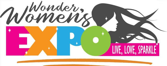 Wonder Women's Expo in Pocatello Idaho