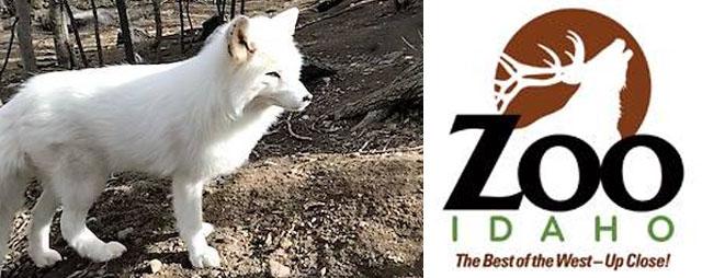 Zoo Idaho Endangered Species Day in Pocatello Idaho