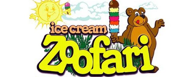 Ice Cream Zoofari at Zoo Idaho in Pocatello
